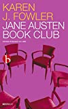 Jane Austen book club: 1