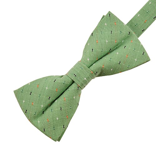 Enjoymore - Nœud papillon - Homme Mint Green A