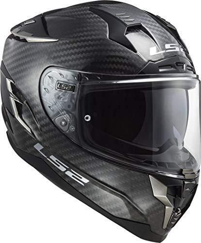 Preisvergleich Produktbild LS2 FF327 Challenger CT2 Carbon Helm S