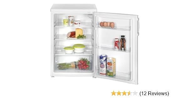 Bomann Kühlschrank Zu Warm : Amica vks 15422 w kühlschrank a 84 50 cm höhe 91 kwh jahr