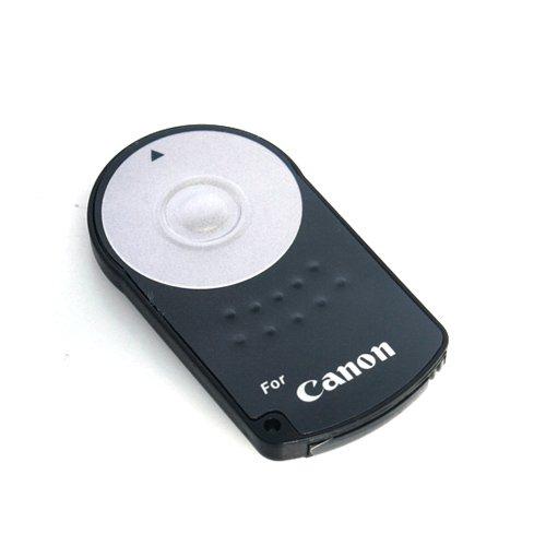Release T1i Canon Shutter (RC-6 IR Fernauslöser Funk Fernauslöser für Canon EOS 6D, EOS 7D, EOS 70D, EOS 60Da, EOS 60D, EOS 5D Mark III, 5D Mark II EOS, 500D, 550D, 600D, 650D, 70D SL1, T5i, T4i, T3i, T2i, T1i, XSi, XT, XTi (ersetzt Canon RC-5 RC-6) digitalen Spiegelreflexkameras)