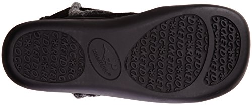 Rocket Dog Sofie, Stivali da Donna Nero (Black)