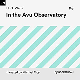 In the Avu Observatory - Part 33