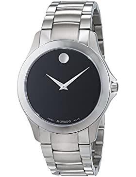 Movado Herren-Armbanduhr 607032