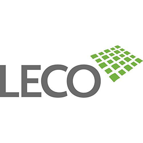 Leco Pergola 3 x 4 m, Aluminium mit Pulverbeschichtung, anthrazit, Dachrohre aus Edelstahlrohr, Edelstahlschraubverbindungen, 100 % Polyester, natur - 3