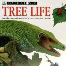 Tree Life: A Close-up Look at the Natural World of a Tree (Look closer) por Theresa Greenaway