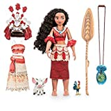 Moana, Vaiana Singing Doll