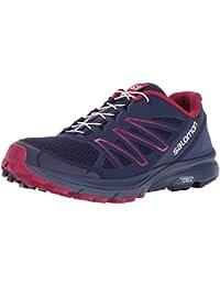 Salomon Sense Marin W, Zapatillas de Trail Running Para Mujer