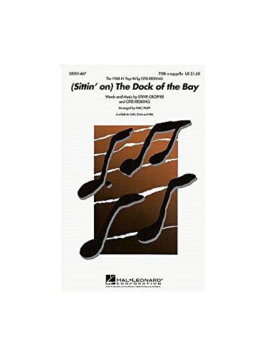 Steve Cropper/Otis Redding: (Sittin' On) The Dock Of The Bay (TTBB)