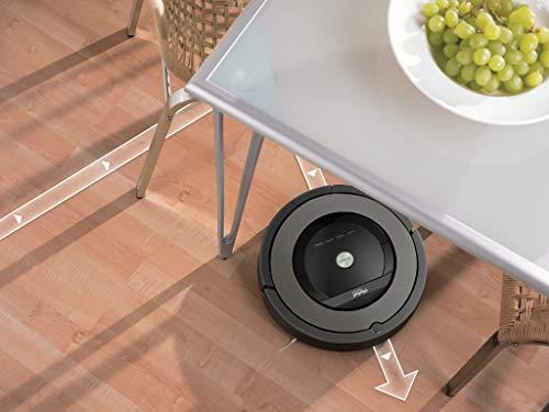 iRobot Roomba 871 Staubsaug-Roboter - 6