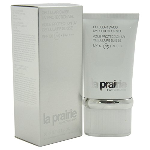La Prairie Cellular Swiss U Protection Veil SPF50 Tratamiento Facial - 50 ml