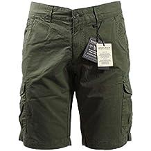 Woolrich Uomo Pantalone corto WOSHO0392 CT40 4161 CARGO SHORT