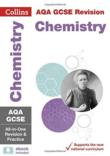 AQA GCSE 9-1 Chemistry All-in-One Revision and Practice (Collins GCSE 9-1 Revision) (English Edition) (Home-chemie-set)
