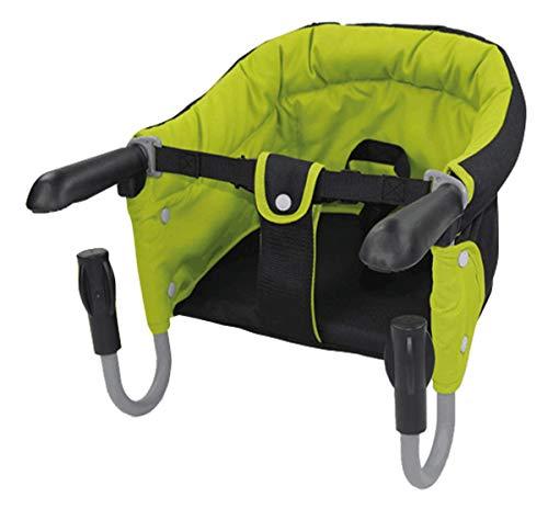Haberkorn Tischsitz Kinder Baby - Babysitz grün/blau
