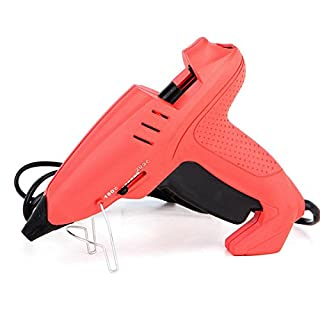 Heißklebegerät Heissklebepistole Heißkleber Bastelkleber Klebesticks 400 Watt