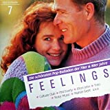 Feelings 7 (CD Compilation, 16 Pop Ballads, Import)