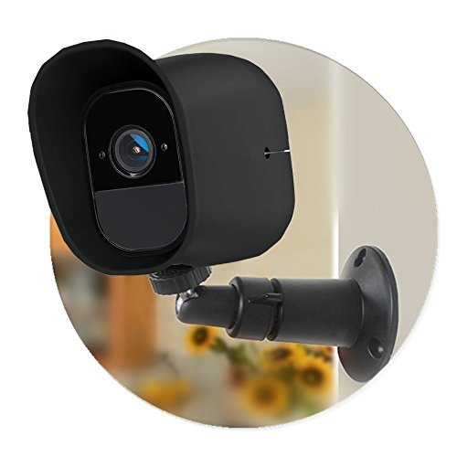 COSCOD-For-Arlo-Smart-Security-Wall-Mount-Aluminum-Never-Rust-Security-Camera-Mount-Adjustable-IndoorOutdoor-Mount-for-CCTV-or-DVR-Have-Same-Interface