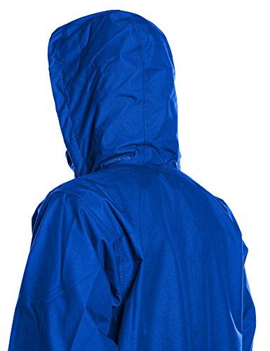 Berghaus Men's RG-Alpha-Jacke Blau - Blau - Intense Blue