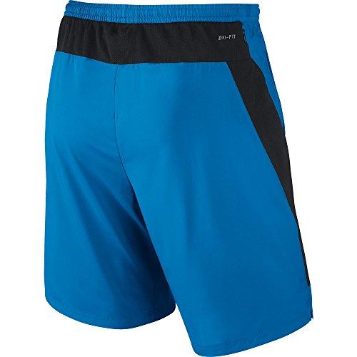 Nike da uomo Freedom 9in short Blue / Black