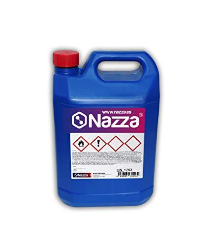 Alcohol Isopropílico Nazza | Para la limpieza de componentes...