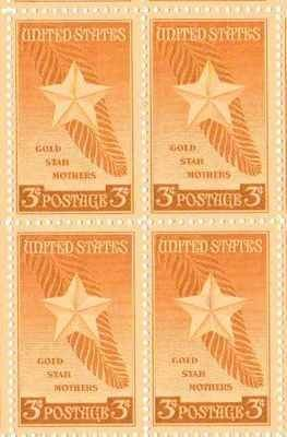 gold-star-mothers-set-of-4-x-3-cent-us-postage-stamps-new-scot-969-by-usps