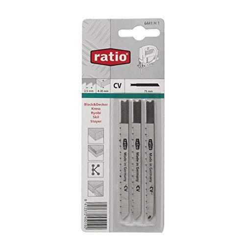 Ratio 6441H1 - Sierra Caladora Ratio Para B&D Juego