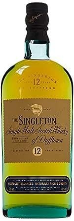 Singleton of Dufftown Whisky Single Malt 12ans 70 cl