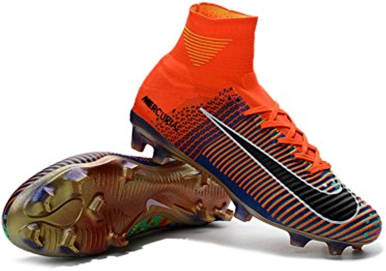lowm Football Herren Mercurial X EA Boots Schuhe Fußball