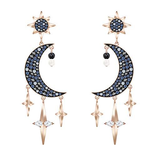 Orecchini donna gioielli swarovski symbolic trendy cod. 5489536