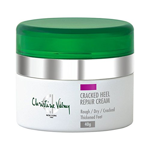 CV CRACKED HEEL REPAIR CREAM- FOOT CREAM