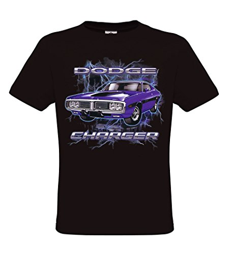 thno-designs-dodge-charger-t-shirt-voitures-americaines-muscle-car-pour-hommes-regular-fit-noir-tail