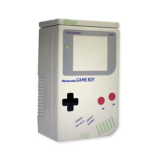 Nintendo - Game Boy - Keksdose aus Keramik   Offizielles Merchandise   Groß