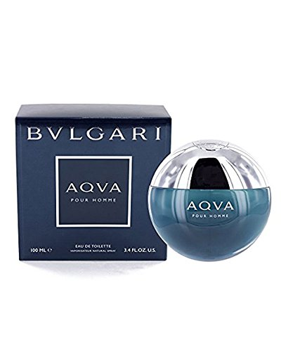 Bulgari aqua uomo edt vapo 100ml