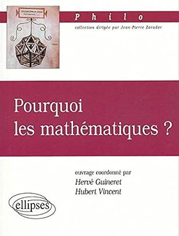 Laurence Cornu - Pourquoi les mathématiques