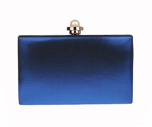 TOOKY, Borsa a zainetto donna Blue