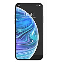Zagg Iphone X Invisible Shield - Glass Plus - Case Friendly - Screen Protector - Clear (200387)