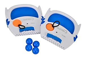 Simba 107200010 - Squap Fangballspiel Speed Version