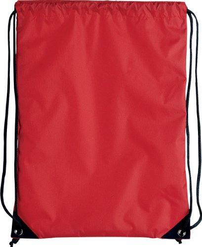 centrix-premium-gymsac-drawstring-gym-bag-rucksack-10-colours-red