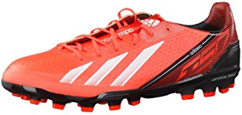 Q33842|Adidas F50 Adizero TRX AG Infrared|43 1/3 UK 9