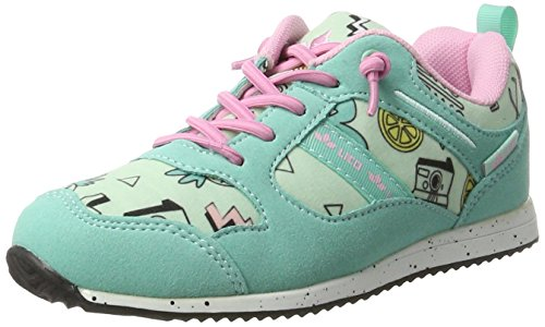 Lico Leeds, Sneakers Basses Fille