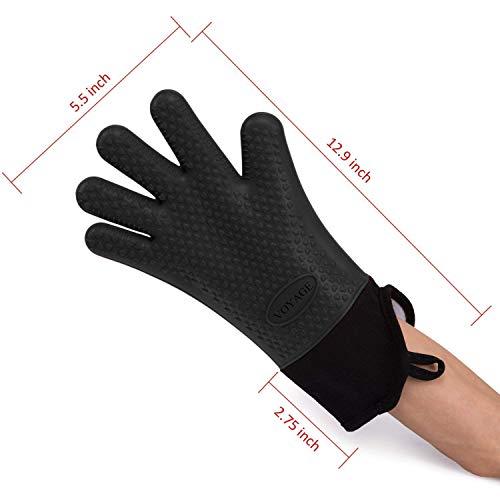 Zoom IMG-2 voyage premium guanti da forno