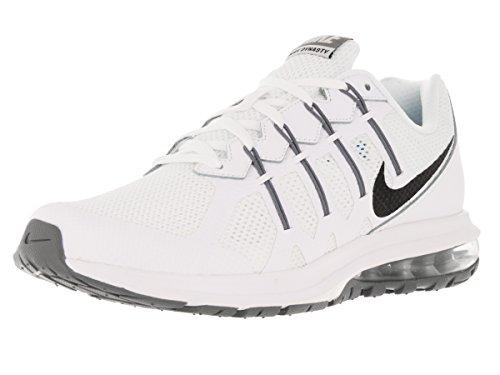Nike Herren Air Max Dynasty Sneakers Weiß
