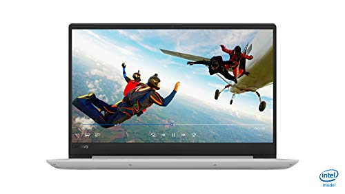 "Lenovo ideapad 330S-15IKB - Ordenador Portátil 15.6"" HD (Intel Core i5-8250U, 8GB RAM, 256GB SSD, Windows10) Gris - Teclado QWERTY Españo"