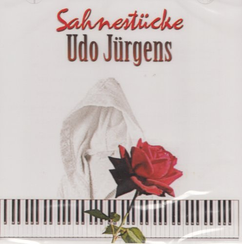 Sahnestuecke by Udo Juergens