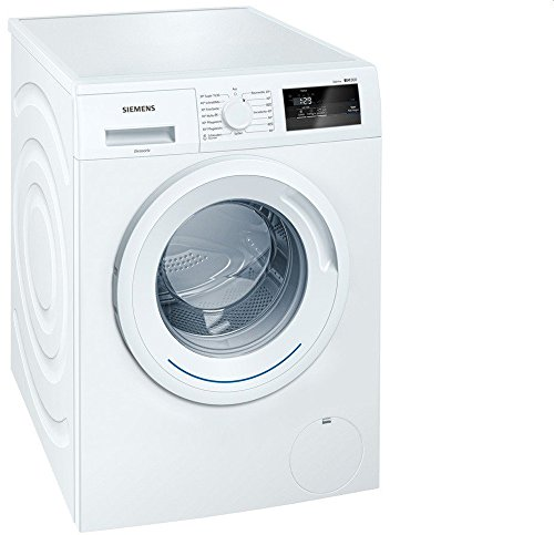 Siemens WM14N060 iQ300