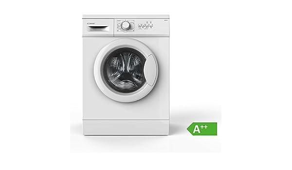 Bomann Kühlschrank Dtr 353 : Bomann wa waschmaschine frontlader a upm kg weiß
