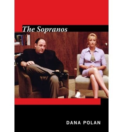 [( The Sopranos )] [by: Dana Polan] [Mar-2009]