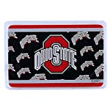 NCAA Ohio State Buckeyes Crystal Box Pla...