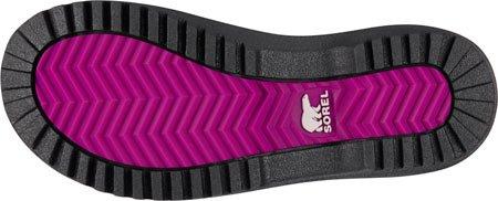 Sorel, Bottes pour Fille Noir-Violet