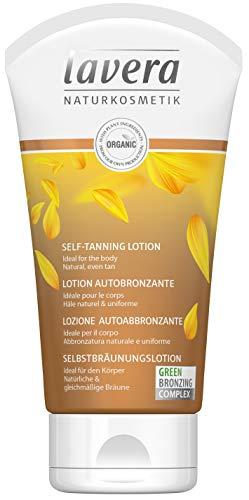 Lavera lozione autoabbronzante corpo - 150 ml.